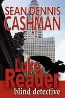 Luke Reader Blind Detective
