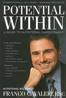 The Potential Within: A Guide to Nutritional Empowerment