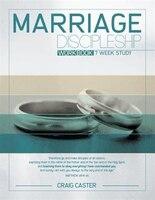 Marriage Discipleship Workbook