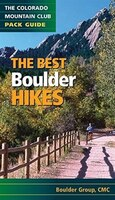 Best Boulder Hikes: A Colorado Mountain Club Pack Guide