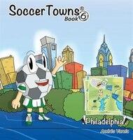 Soccertowns Book 6