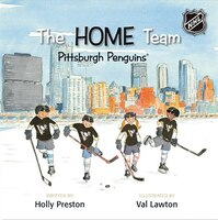 The HOME Team: Pittsburgh Penguins