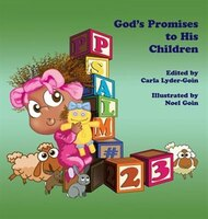 Psalm 23: God's promises to His children