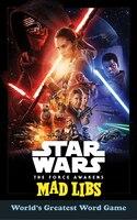 Star Wars the Force Awakens Mad Libs