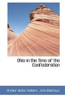 Ohio in the Time of the Confederation