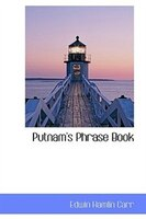 Putnam's Phrase Book