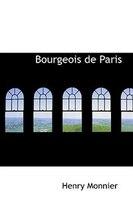 Bourgeois de Paris