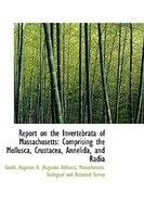 Report on the Invertebrata of Massachusetts: Comprising the Mollusca, Crustacea, Annelida, and Radia