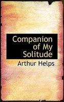 Companion of My Solitude