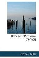 Principls of drama-therapy