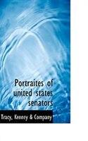 Portraites of united states senators