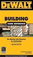 Dewalt(r) Building Code Reference