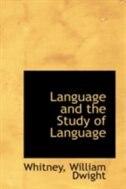 Language and the Study of Language