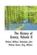 The History of Greece, Volume II