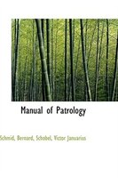 Manual of Patrology