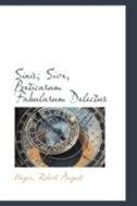 Sinis; Sive, Poeticarum Fabularum Delectus