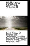 Bibliotheca Chemica, Volume II