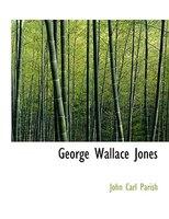 George Wallace Jones