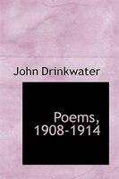 Poems, 1908-1914