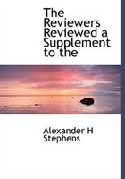 The Reviewers Reviewed a Supplement to the