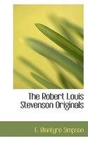 The Robert Louis Stevenson Originals