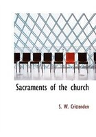Sacraments of the church