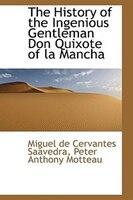The Ingenious Gentleman Don Quixote of La Mancha, Volume III or IV