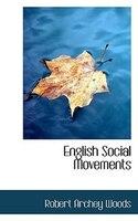 English Social Movements