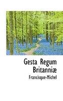 Gesta Regum Britanniae