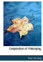 Compendium Of Philosophy,