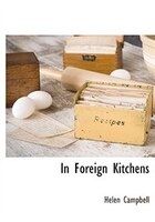 In Foreign Kitchens
