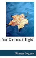 Four Sermons In English