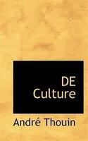 De Culture