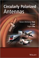 This book presents a comprehensive insight into the design techniques for different types of CP antenna elements and arrays In this book, the authors address a broad range of topics on circularly polarized (CP) antennas