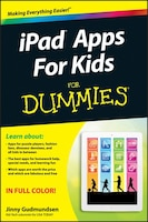 Ipad Apps For Kids For Dummies