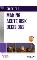 Tools for Acute Risk Decisions