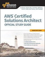 AWS Certified Solutions Architect Official Study Guide: Asso