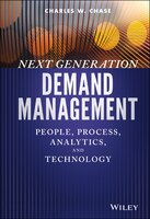 Next Generation Demand Management: People, Process, Analytics, and Technology