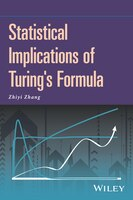 Statistical Implications of Turing's Formula
