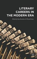 Literary Careers In The Modern Era