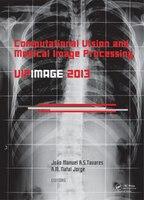 Computational Vision And Medical Image Processing Iv: Vipimage 2013