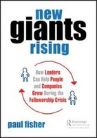 New Giants Rising: Solutions To The Great Accounting Followership Crisis