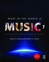 What In The World Is Music? - Enhanced E-book And Print Book Pack
