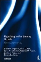 Flourishing Within Limits To Growth: Following Nature's Way