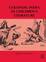 Colonial India In Children?s Literature