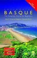 Colloquial Basque: A Complete Language Course