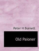 Old Paioner