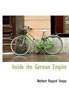 Inside The German Empire