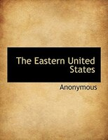 The Eastern United States