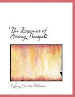 The Economics Of Airway Transport